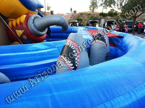 Obstacle corurse rentals for events in Arizona
