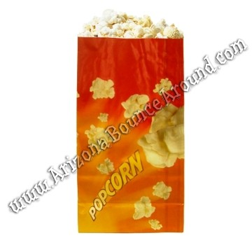 Popcorn Bags for sale Scottsdale AZ