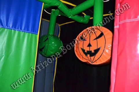 Portable Haunted House Rentals Arizona