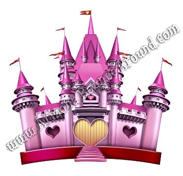 Princess castle party rentals Phoenix Arizona
