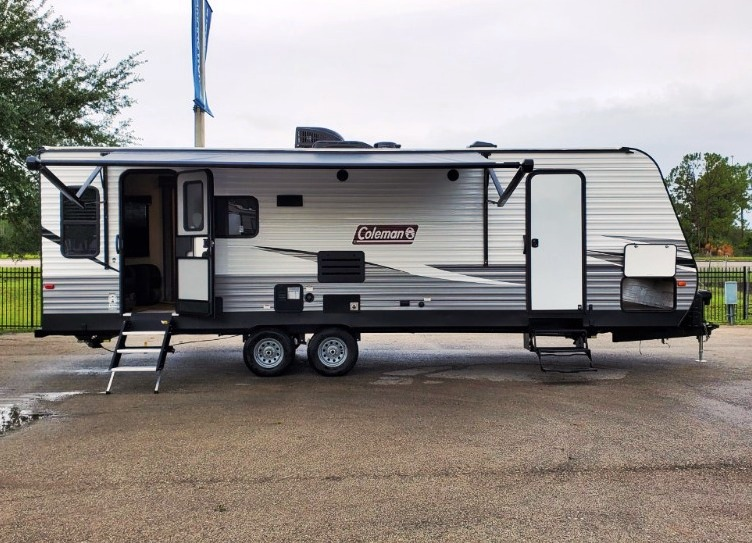 RV Trailers for Rent in Phoenix