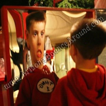 Rent Carnival Fun mirrors Arizona