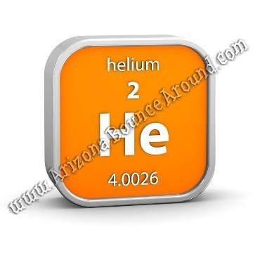 Helium Tank Rental - Rent Helium Tanks in Phoenix