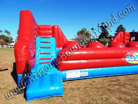 Rental Games for company parties Phoenix