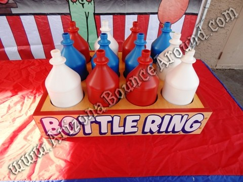 Ring Toss Carnival game rentals