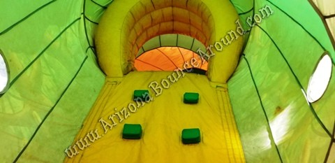 Safari themed obstacle course for kids in Phoenix Arizona