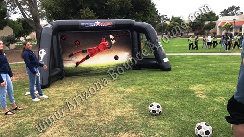 Soccer Game Rentals in Phoenix Arizona