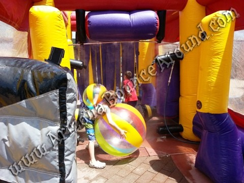 Summer party ideas in Phoenix, Scottsdale, Arizona