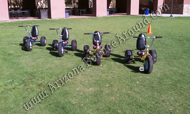 Tricycles for adults Phoenix Arizona
