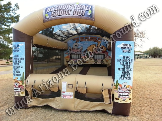 Western party activities for kids and adults AZ