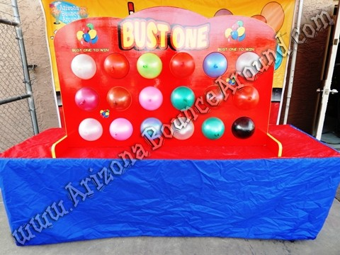 Where can i rent Balloon pop carnival games in Scottsdale