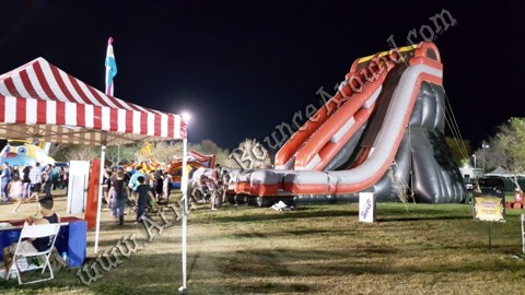 big inflatable slides for events Phoenix Arizona - Denver Colordo