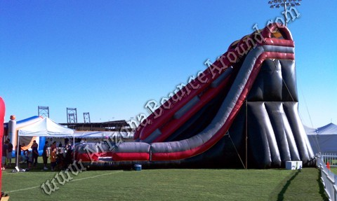 carnival slide rentals in Phoenix Arizona