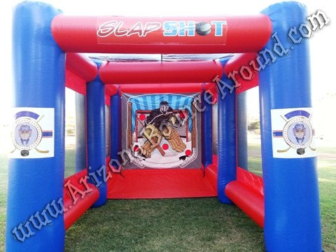 hockey game rentals Phoenix