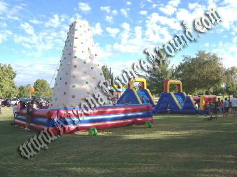 Rock climbing parties Phoenix Arizona, Arizona rock climbing rental