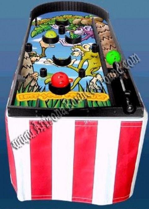 Carnival Game Rentals in Gilbert, Arizona
