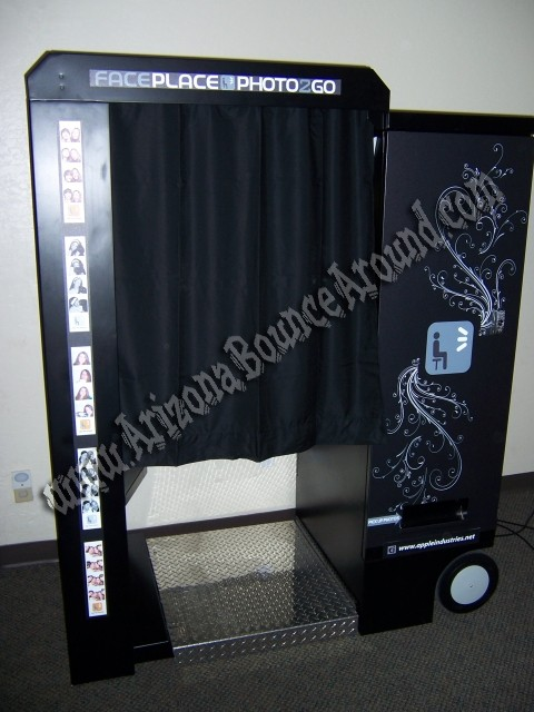Photo Booth Rental Scottsdale AZ