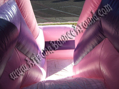 Princess Bounce House Rental Phoenix, AZ
