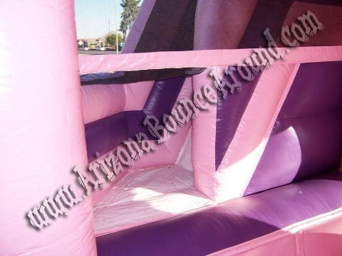 Princess party inflatable rentals AZ