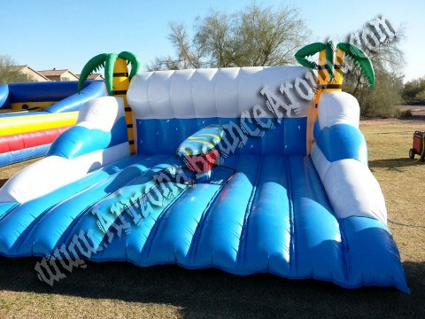 Mechanical surf board rentals Phoenix Arizona