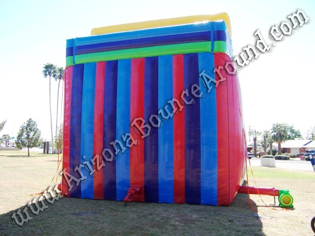 obstacle course race rentals Phoenix Arizona