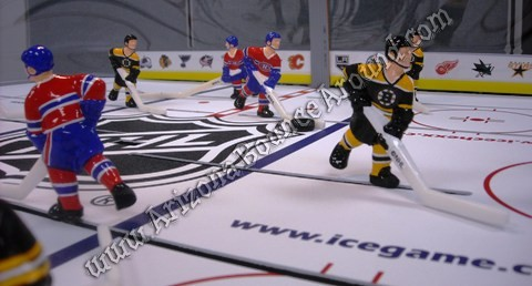 super-chexx hockey arcade game rental Phoenix Arizona