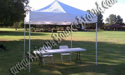 Our 10 x 10 tents can be rented with or without side walls for any type of party or event needing shade tents & Canopy Tent Rentals Phoenix Party Tent Rentals Tempe ...