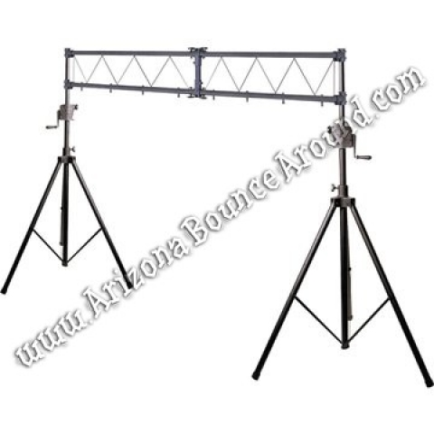 Adjustable Light Bridge Rental