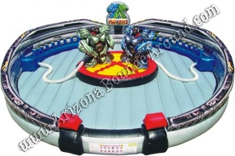 Air Bots Transformer Game Rental