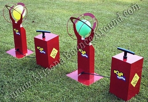 Boom Blaster Balloon Game Rental