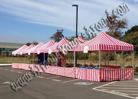 Rent Carnival tents in Phoenix AZ perfect for school carnivals and carnival game booths & Carnival tent rental Phoenix Arizona | Carnival Booths Carnival ...