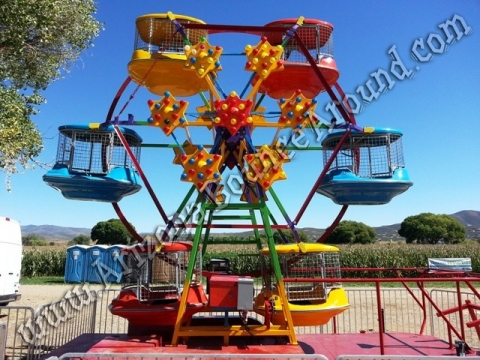 ferris wheel rental az ferris wheels for kids kiddy ferris wheel