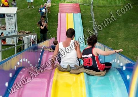 Giant Carnival Slide Rental
