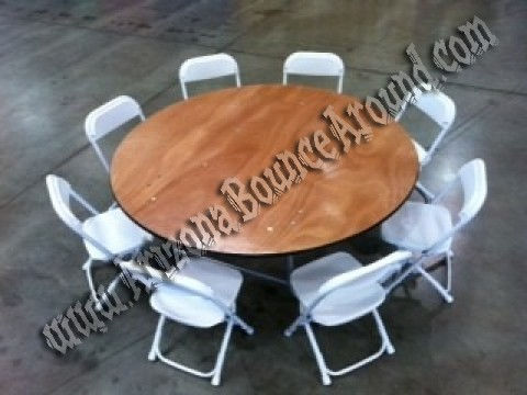 Kids Tables And Chairs With Linen For Rent In Phoenix Scottsdale Az