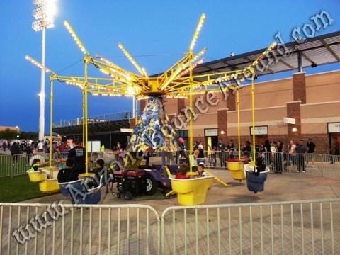 Mindwinder Amusement Ride