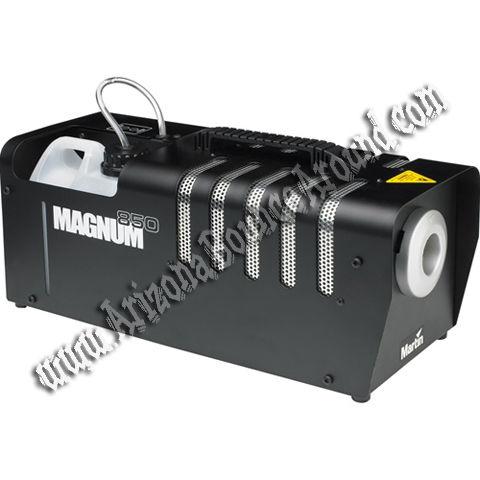 Professional 850 WATT Fog Machine