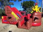 Pirate ship bounce house rental Phoenix AZ