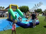 inflatable waterslide rental in Phoenix, Arizona