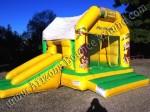 Jungle Safari themed bounce house rental Scottsdale