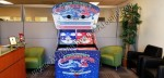 Reindeer Dash Arcade Game Rental Phoenix Arizona