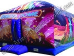 Disco Dome Inflatable Rental Phoenix Arizona
