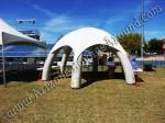 Dome tent rentals in Arizona - 20 x 20 tents
