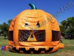Giant Pumpkin Bounce House Rental Phoenix Arizona