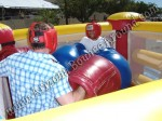 Inflatable boxing ring rental, Giant boxing glove rental, Boxing ring inflatable, Bouncy Boxing | Phoenix Arizona
