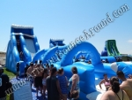 huge inflatable water slide rentals in phoenix Arizona