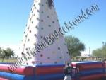 Rock wall & rock climbing rentals in Phoenix, Rock climbing wall rental, AZ