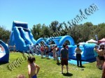Big Water Slide Rental, Big Inflatable Water Slide, Rent a Big Water Slide, Phoenix, AZ, Arizona