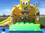 Sponge Bob Bounce House Rental