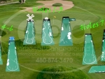 Mini Golf Game Rental Phoenix, AZ