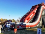 Phoenix, Huge inflatable slide rental in Arizona, giant inflatable slide rental, Rent the Edge Slide